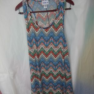 NWT Swimsuits For All Size 22/24 Cover Up Stretch
